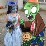 Plants vs. Zombies Pin Up
