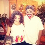 The Walking Dead Family Zombie Costumes