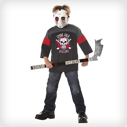 Blood Sport Costume