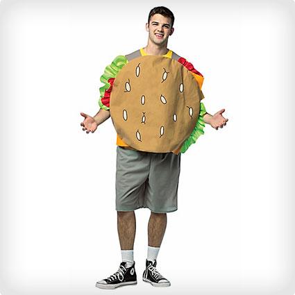 Bob's Burgers Gene Costume