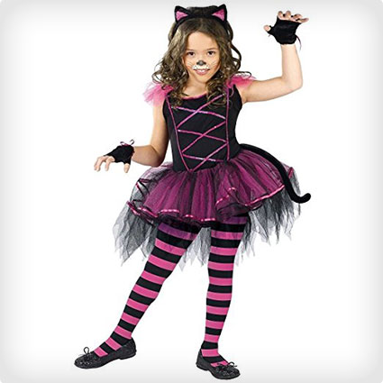 Caterina Cheshire Cat