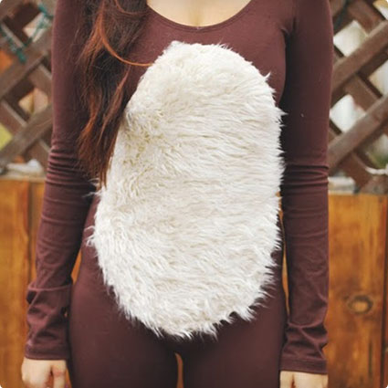 DIY Deer Costume & 53 Most Creative Halloween Costumes for Women | Costume Yeti