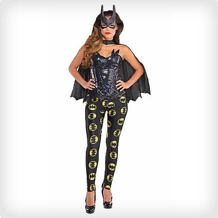 Deluxe Fashioni Batgirl