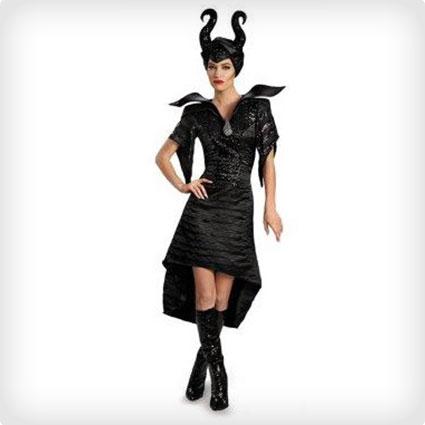 Disney Glam Maleficent Costume