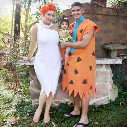 Flintstones Costumes