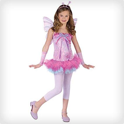 Flutterby Butterfly Dress