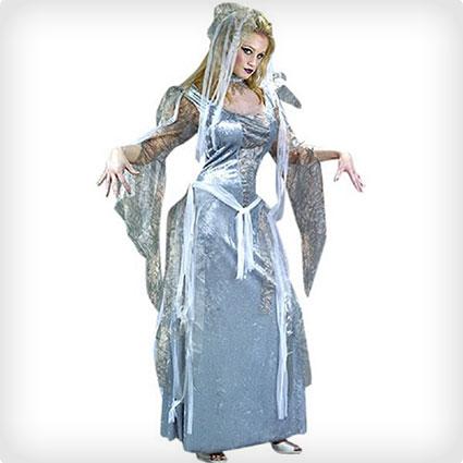 Ghostly Goddess