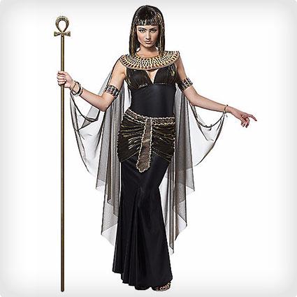 Glamorous Cleopatra Costume