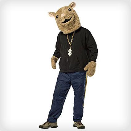 Hamster Rap Costume