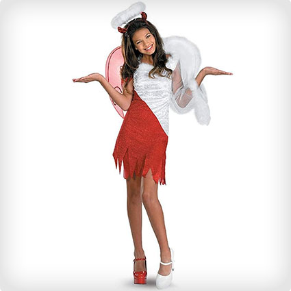 Heavenly Devil Costume