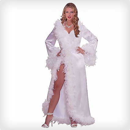 Hollywood Starlet Robe