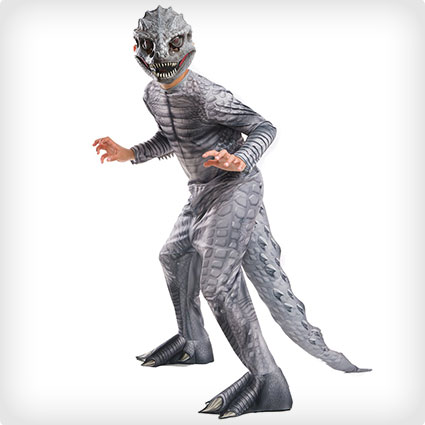 Jurassic World Dinosaur Costume