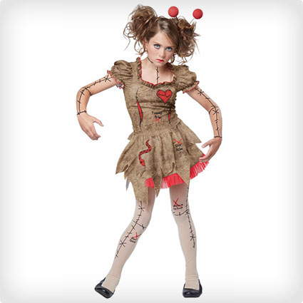 Kids Voodoo Dolly