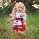 Little Danish Doll