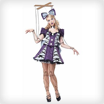 Marionette Costume
