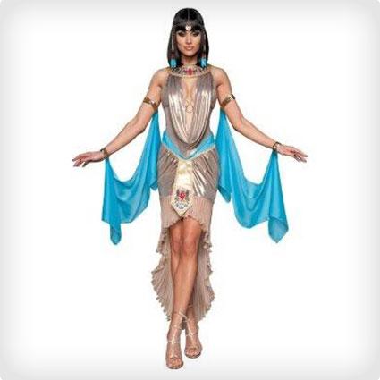 Pharaoh's Treasure Costume