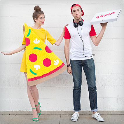 Pizza Deleviry