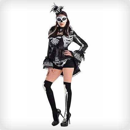 Premier Skeleton Outfit