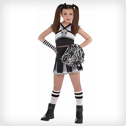 Rah Rah Rebel Cheerleader