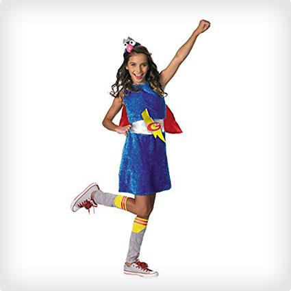 Sesame Street Grover Dress