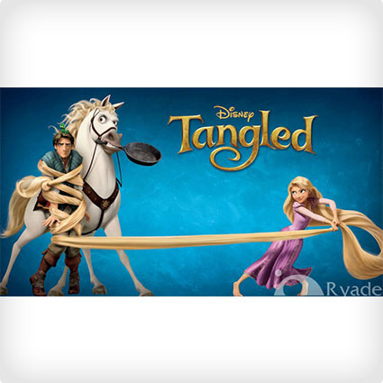 Tangled Rapunzel Costume Tutorial