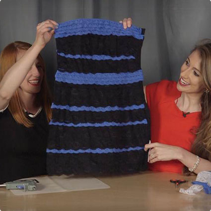 That Dress That Broke The Internet