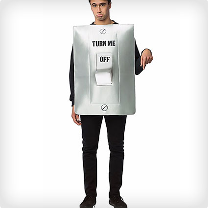 Turn On Costume