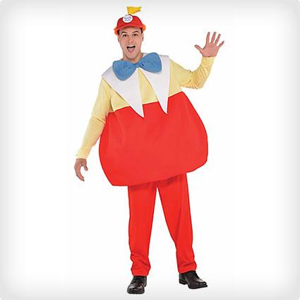 TweedleDee / Tweedledum Costume