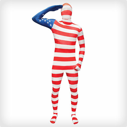USA Flag Skin