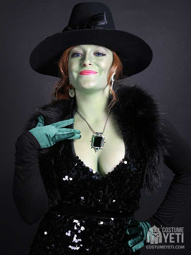 Zelena from Once Upon a Time