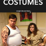 39 DIY Couples Halloween Costumes You Need to Make This Year