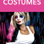 49 Glam Halloween Costumes for Women