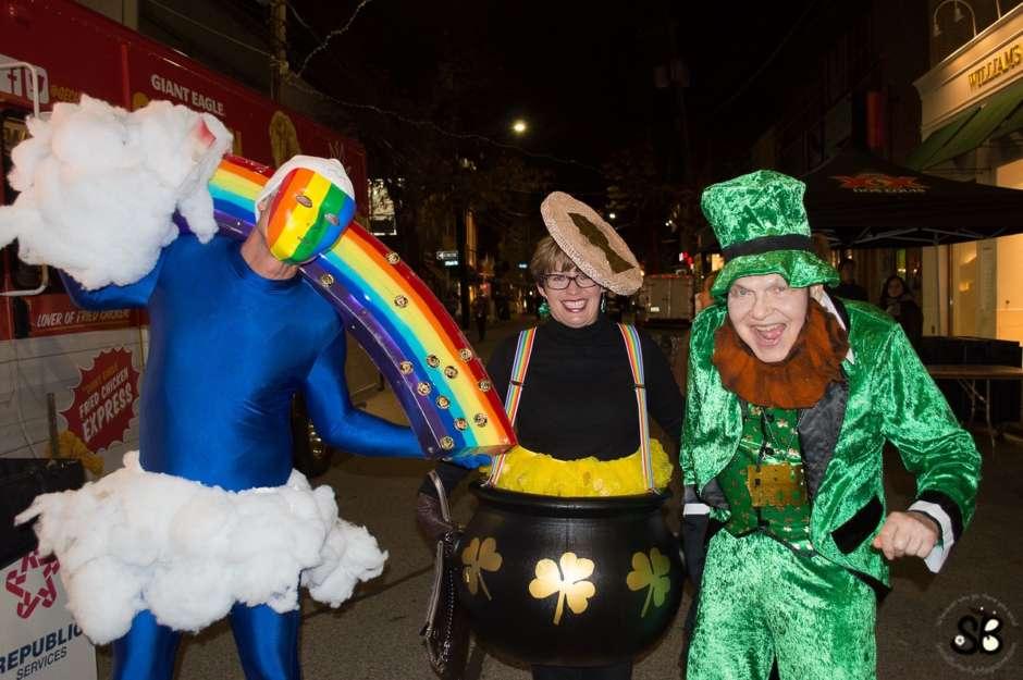 Lucky Charms Leprechaun Costume