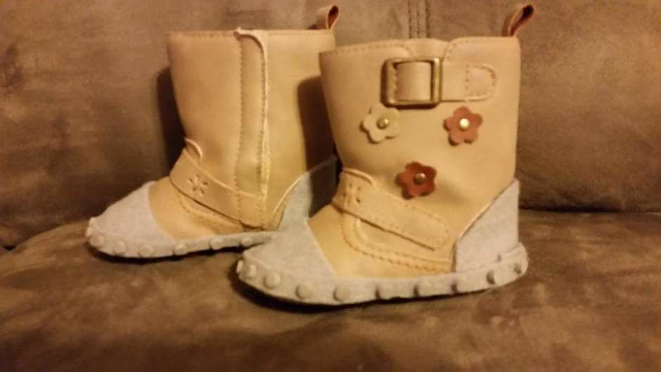 Zelda Boots