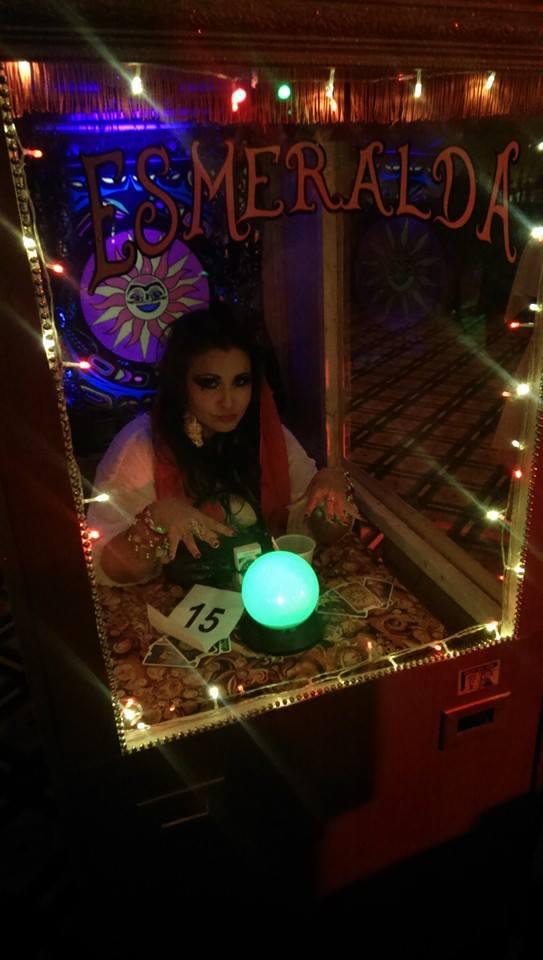 diy fortune teller