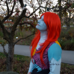 Sally (Nightmare Before Christmas) Costume