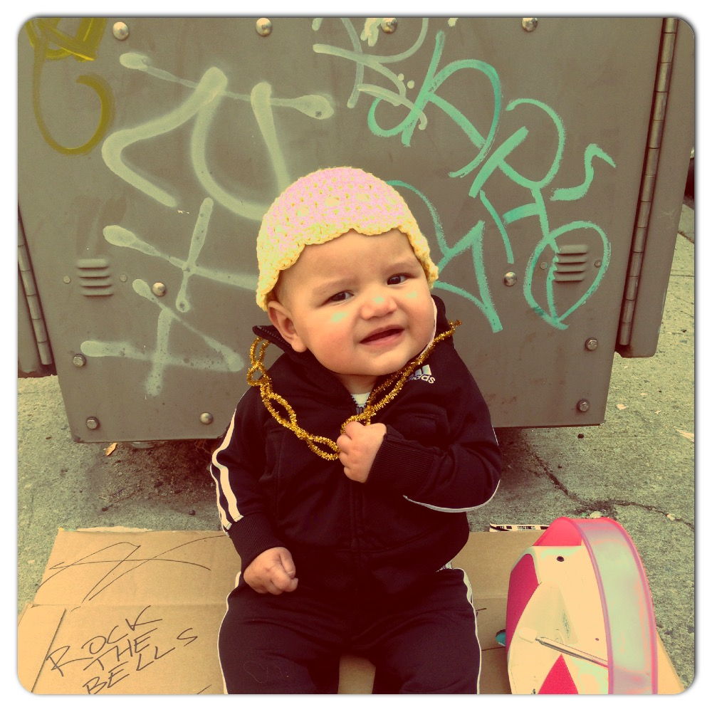 Baby ll cool j