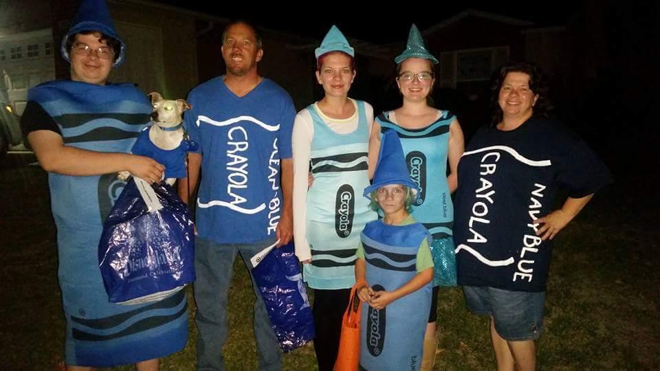 Blue Crayon Group