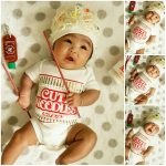 Homemade Cup O Noodles Baby Costume