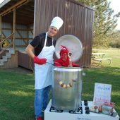 Deercreek Lobster Boil