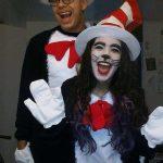 Dr. Seuss Couples Costume