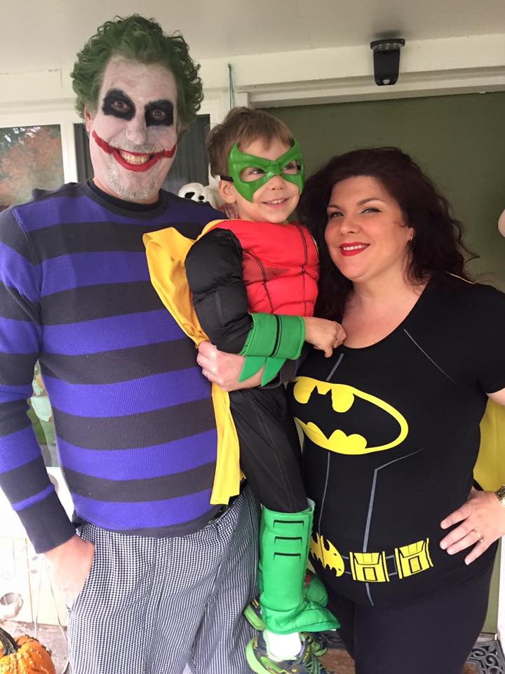 Gotham Family