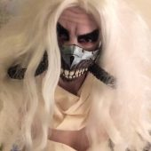 Immortan Joe(anna)