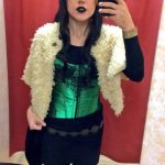 DIY Lady Loki Costume
