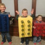 DIY LEGO Costumes for Kids (Really Easy to Make!)
