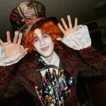 Mad Hatter Costume for Adults