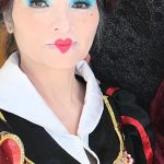 Homemade Queen of Hearts (Tim Burton Alice in Wonderland) Costume