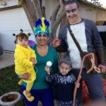 Rise of the Guardians Family Costume