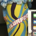 DIY Slurpee Cup Costume