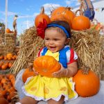 Cute Snow White Costume for Toddlers